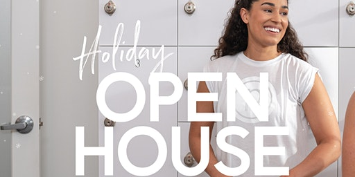 Vancouver Pure Barre Holiday Open House