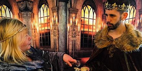 Medieval Murder Mystery tickets