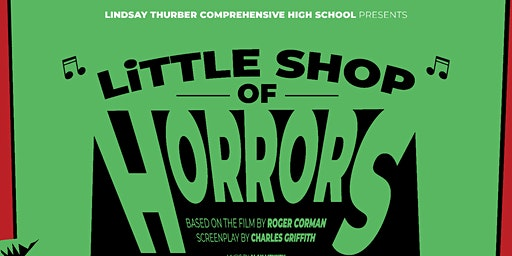 LTCHS Little Shop of Horrors