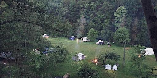 4x4 Kampeerweekend Eifel
