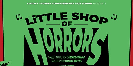 LTCHS Little Shop of Horrors Musical tickets