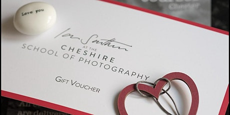 Photography Tuition tickets