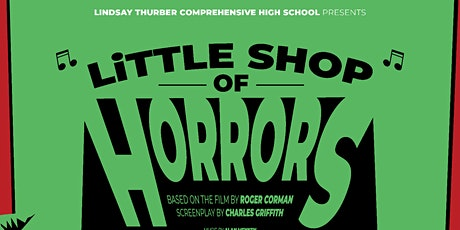 LTCHS Little Shop of Horrors tickets