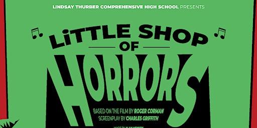 LTCHS Little Shop of Horrors