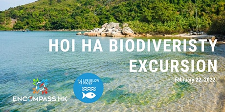 Hoi Ha Biodiversity Excursion tickets