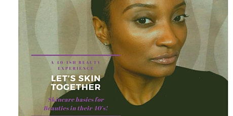 Let's Skin Together tickets