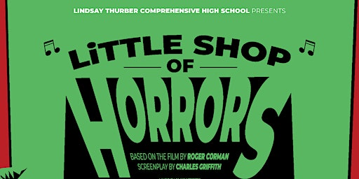 LTCHS Little Shop of Horrors Musical