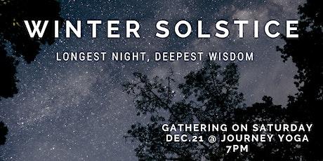 Winter Solstice Gathering tickets