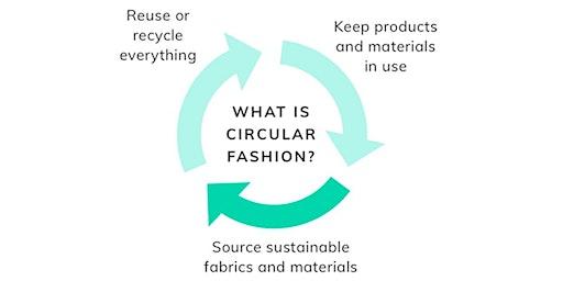 "STAFW Fashion Speaks Presented by FGI - ""Circular Fashion"" Panel Discussion"