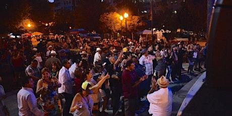 14th Annual Tejano Conjunto Festival tickets