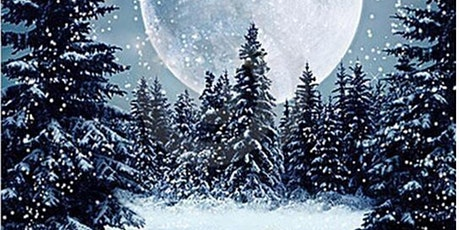 Winter Moon - Paint & Sip tickets