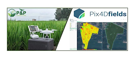 Agriculture Drone Course