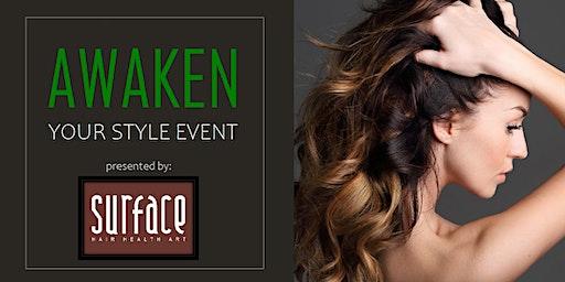 Awaken Your Style Event