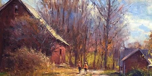 George Van Hook Workshop: North Carolina