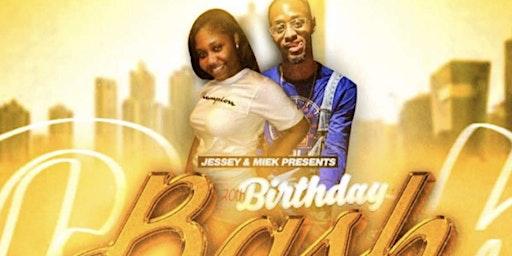 Jessey x Miek Birthday Bash