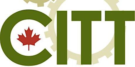 CITT MB USMCA Breakfast Seminar, January 22, 2020 tickets