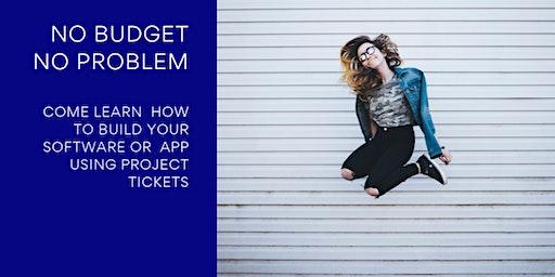 Startup Project? No Budget No Problem.