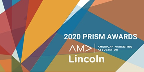 2020 AMA Lincoln Prism Awards Ceremony tickets
