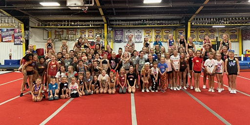 OSU All Girl Winter Clinic (Youth-Middle School Age)