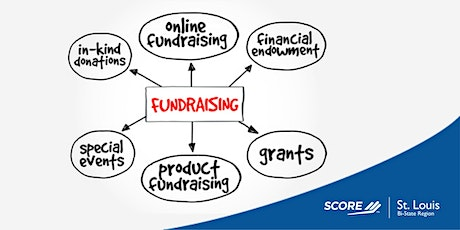 Topic Not-for-Profit: Create Your Twelve Month Fundraising Plan 05112020 tickets