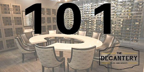 A.B.C.  Wine 101 - A tasting and learning experience tickets
