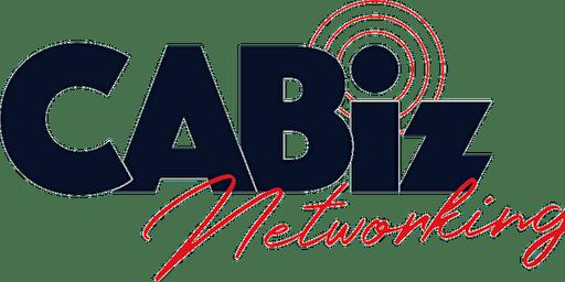 CABiz Networking Event Network on Purpose