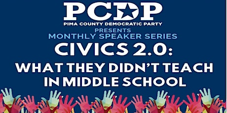 Civics 2.0:  US Department of State: What is it and why should I care? tickets