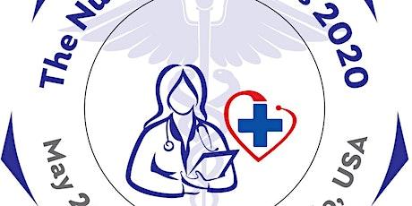 The Nursing Congress 2020 tickets