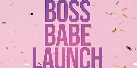 Beauty Palace: The Boss Babe Launch tickets