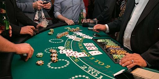 Casino Night Presented by the USC Alumni Club of San Diego