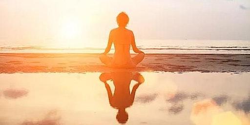REstore @ Zenfinite Meditation Lounge