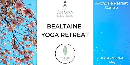 Bealtaine Yoga Retreat (2 nights