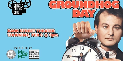 Groundhog Day (1993) screening