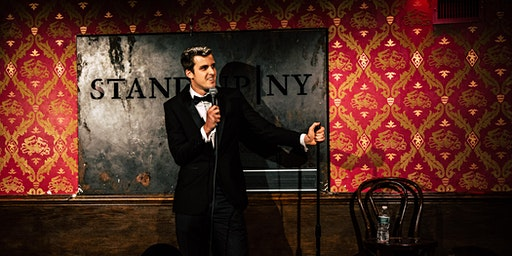 NYC Comedy Invades Marlborough