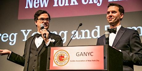 6th Annual GANYC Apple Awards tickets