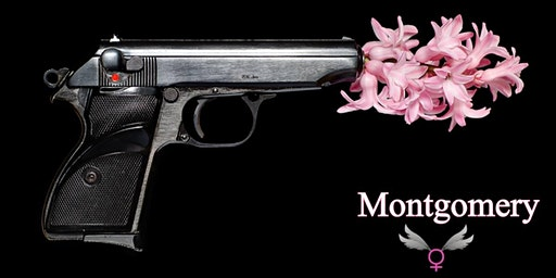 Women Only Conceal Carry Class Montgomery Al 2/22 9:30am
