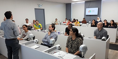Orientation Day - Clinical Skills (Equivalency & University) tickets