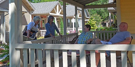 Introductory Meeting - Senior Cohousing in Metro West January 11, 2020 tickets