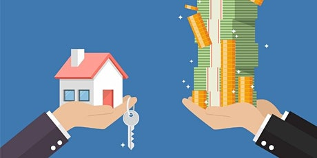 Creat Finanical Freedom Through Real Estate Investing tickets