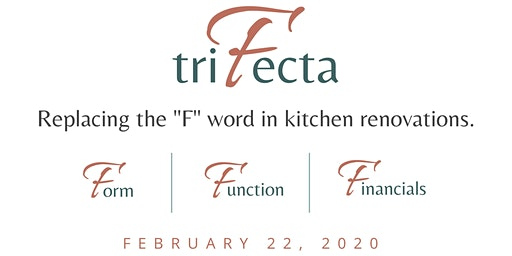 Trifecta: Form, Function & Financials in Kitchen Renovations
