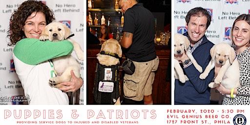 Puppies & Patriots
