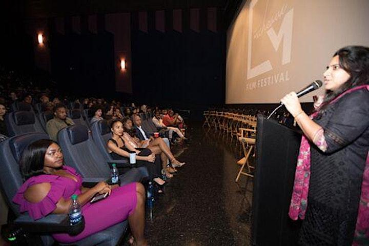 Micheaux Film Festival 2020 image