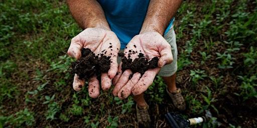 Urban Soil Regeneration Conference