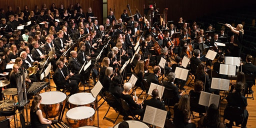 "Cambridge Symphony Orchestra presents ""2020 Family Concert"""