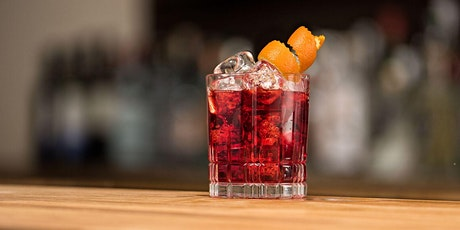 The Negroni: Making the Classics  tickets