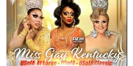 Miss Gay Kentucky