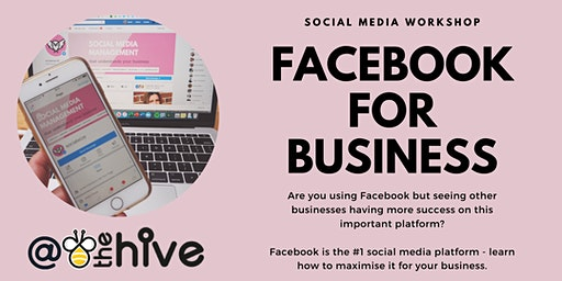 Facebook for Business - Friday 7th February