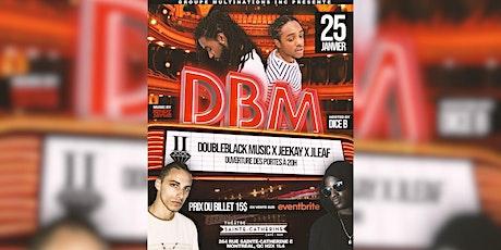 DBM x JEEKAY x JLEAF tickets