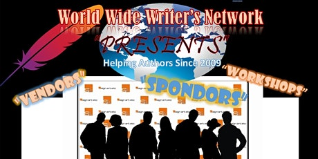 World Wide Writer's Annual Awards Ceremony & Retreat - VIP Event tickets
