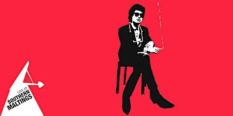 The Bob Villains - Bob Dylan Tribute Band Evening tickets